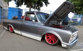 Chevy C10 Lowrider - Album On Imgur