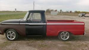 1965 Ford F100 Classics For Sale - Classics On Autotrader