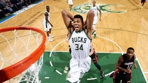 the Clock Q & A with Milwaukee Bucks general manager John