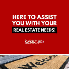 A House Your Home Is Easier Than You Ansa Jones Kw Centurion Looking For Your Next Home