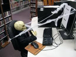 skeleton at desk meme hostgarcia