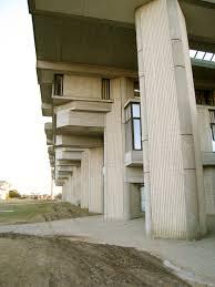 100 Architect Paul Rudolph S Campus Ure Of The 1960s Ephemeralurbanity