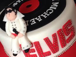 Elvis Birthday Cake CakeCentral