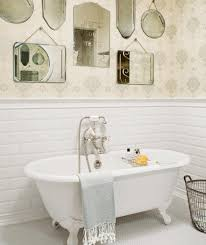 Small Half Bathroom Decor by Toilet Decor Pinterest Vintage Bathroom Bathroom Design Ideas