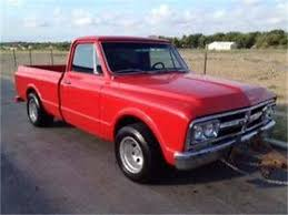 100 1970 Gmc Truck GMC Pickup For Sale ClassicCarscom CC1119562