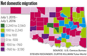 Tulsa World Pumpkin Patch by Without Babies And Immigrants Tulsa County Would Have Lost
