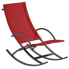 Bezaubernd Contemporary Outdoor Rocking Chairs And Target ...