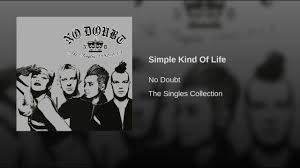 Smashing Pumpkins Singles Collection by Simple Kind Of Life Youtube