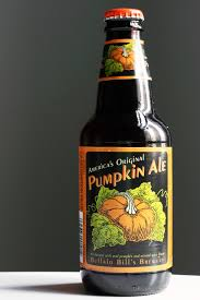 Dogfish Pumpkin Ale Recipe by Buffalo Bill U0027s Brewery America U0027s Original Pumpkin Ale Popsugar Food