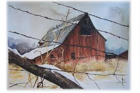 OMG! Another Barn – Watercolor   Asmalltowndad's Weblog Hamilton Hayes Saatchi Art Artists Category John Clarke Olson Green Mountain Fine Landscape Garvin Hunter Photography Watercolors Anna Tderung G Poljainec Acrylic Pating Winter Scene Of Old Barn Yard Patings More Traditional Landscape Mciahillart Barn Original Art Patings Dlypainterscom Herb Lucas Oil Martha Kisling With Heart And Colorful Sky By Gary Frascarelli Artist Oil Pating