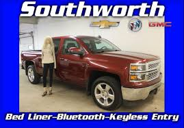 Southworth Chevrolet - Used Trucks On Sale Today