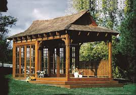 100 Bali Tea House This Traditional Japanese Tea House Can Be Gazebo In Your