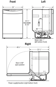Frigidaire Dishwasher Dishwashers