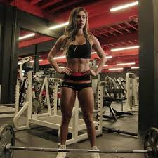 Homepage Anllela Sagra Workouts and Fitness Plans