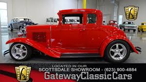 100 1931 Chevy Truck Chevrolet 5 Window Coupe Gateway Classic Cars Of Scottsdale