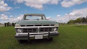1974 Ford F-150 Farm Truck - YouTube 1974 Ford F250 Original Barnfind Flawless Body Paint Flashback F10039s New Arrivals Of Whole Trucksparts Trucks Or Courier Fordtruckscom 2 F100 Ranger 50 V8 302 Youtube 4x4 Rebuilt 360 Automatic 4wd 76 F 250 Tuff Truck 4 Fordtruck 74ft1054c Desert Valley Auto Parts F150 Farm 428 Cobra Jet Frame Up Restore Homebuilt Father Son Build Truckin Is Absolutely Picture Perfect Fordtrucks For Sale Classiccarscom Cc11408
