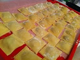 raviolis maison à la viande recette sicilienne la cuisine de
