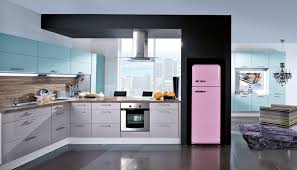 cuisine smeg un frigo pas comme les autres dans ma cuisine smeg