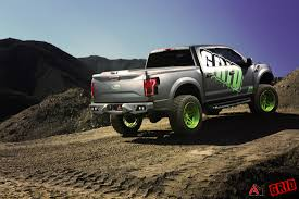 100 Ford Off Road Truck Grid F150