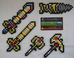 Terraria Halloween Event Server by Terraria Hallowed Items Keychains Optional