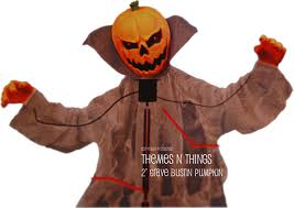 Diy Motion Activated Halloween Props by Halloween Themes N Things U0027s Blog Page 4