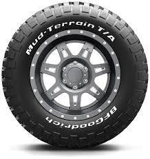 The Best Mud Tires That Will Get You Through Extreme Terrain