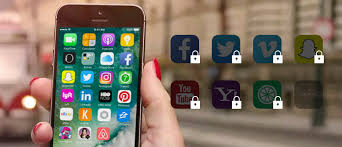 How to Lock Apps on iPhone with Fingerprint or Password