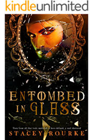 Entombed In Glass Unfortunate Soul Chronicles Book 2