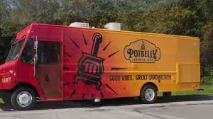 Potbelly Food Truck Built By Custom Concessions - YouTube Budget Food Trailers Mobile Truck Manufacturer Australia Mile High Custom Trucks Your Clients Brand Message On Prestige Prestigeft Twitter Chef What Model Was That Garrett The Road Holy City Cupcakes Charleston Roaming Hunger Portland Where Great Food Comes Home For Sale Trucks For Those Who Care Photo Gallery Chef Movie Ovo Royersford Pa Cart Wraps Wrapping Nj Nyc Max Vehicle