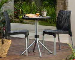 3 Piece Wicker Patio Bistro Set In 2019   Outdoor Garden ... 2019 Bistro Ding Chair Pe Plastic Woven Rattan 3 Piece Wicker Patio Set In Outdoor Garden Grey Fix Chairs Conservatory Clearance Small Indoor Simple White Cafe Charming Round Green Garden Table Luxury Resin China Giantex 3pcs Fniture Storage W Cushion New Outdo D 3piece For Balcony And Pub Alinum Frame Dark Brown Restaurant Astonishing Modern Design Long Dwtzusnl Sl Stupendous Metalatio Fabulous Home Tms For 4