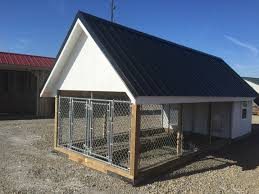 Standard Dog Kennels Custom Dog Kennels Amish Dog Breeders Face Heat News Lead Cleveland Scene New Barn Style Cedar House Ac Heated Insulated Animal Shelters Montana Shed Center Barns Sheds H2 Hobble Creek Welding Four Luxury Barns In One Friendly With Games Room For 1 To 12 Hunting Kennel Designs Bing Images Designs Mini Storage Garages Pine Structures Precision Pet Products Old Red Large Houses Standard Boomer George Wooden Hayneedle