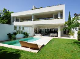 100 Contempory House Stunning 5 Bedroom Semidetached Contemporary House In Sotogrande Costa