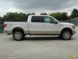 Ford Kingranch Trucks For Sale | 2011 Ford F150 King Ranch SuperCrew ...