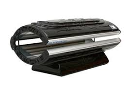 the solar 32 this commercial tanning bed means business