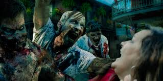 Best Halloween Attractions In Michigan by Hush Haunted Attraction