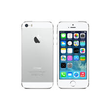 iPhone 5s AT&T 32GB Silver