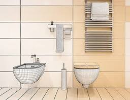 bad und toilettenrenovierung