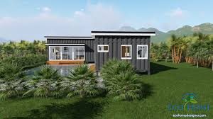 100 Shipping Container Studio SCH24 And Cat Home Eco Home Designer