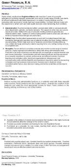 Free Download Sample Nursing Student Resume Search Results Of