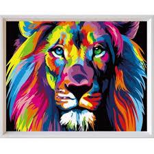 Tete De Lion Dessin Ecosia