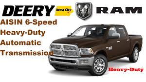 Ram HD AISIN 6-Speed Heavy-Duty Automatic Transmission - YouTube Dodge Truck Transmission Idenfication Glamorous 2000 Ram Fog Als Rapid Transit 727 Torqueflite 100 Trans Search Results Kar King Auto Buy 2007 Automatic Transmission 1500 4x4 Slt Quad Cab 57 Repair Best Image Kusaboshicom Tdy Sales 2015 3500 Flatbed Cummins Diesel Aisin Pickup Wikipedia Dakota Trucks Unique Resolved Aamco Plaint Mar 20 12 Shift Problem 5 Speed Manual Wiring Diagram Failure On The 48re Swap 67 4th Gen Tough Crew 1963 Power Wagon