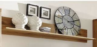 wandregal wandboard regal wohnzimmer wildeiche massiv geölt white wash lanatura