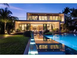 100 Miami Modern Waterfront Masterpiece