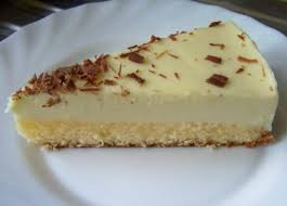backen weiße schoko trüffel torte
