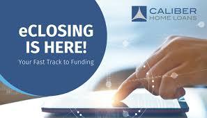 June Real Estate Services Spotlight Caliber Home Loans