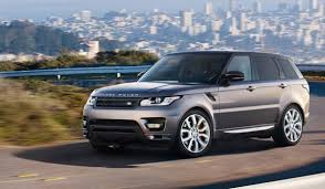 Land Rover Dealer In West Hollywood, CA | Hornburg Land Rover Los ...