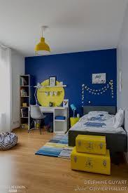 chambre classe images chambre ado classe plus chambre ado vert et bleu