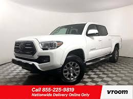 100 Toyota Tacoma Used Trucks For Sale In Detroit MI 172 Cars From