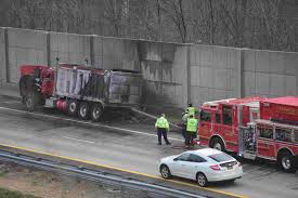 Route 287 Dump Truck Fire Shuts Down Left Lane In Franklin Lakes NJ Investigators Probe Cause Of School Bus Crash That Killed 2 Naples Nj Transit Bus Driver Killed After Headon Crash With Garbage Truck Truck Crashed Into A Wooded Area Goffle Brook Park In New Jersey Police 3 Seriously Injured In Woman Struck By Dump Union Citytuesday Morning 1 Cop Dead Injured After Headon Nyc The Morning Call Hurt On Route 70 Pemberton Twp Two 43 Torn Apart Tanker Accident Turnpike Dozens When Collides With