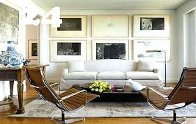 How To Decorate A Big Wall Artwork Dining Room